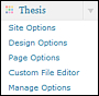 Thumbnail image for Thesis: Reorganized Options Panels and New Options Manager in Version 1.7